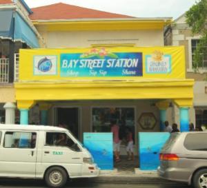 semestafakta-Bay Street