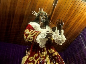 semestafakta-black christ in portobelo