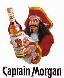 semestafakta-Captain Morgan