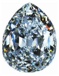 semestafakta-Cullinan Diamond