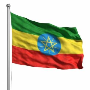 semestafakta-ethiopia flag