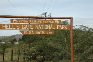 semestafakta-Hell's Gate National Park