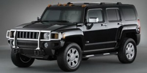 semestafakta-Hummer H3 vehicle