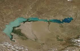 semestafakta-Lake Balkhash