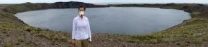 semestafakta-Lake Chagan