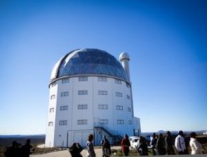 semestafakta-largest telescopes