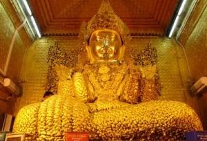 semestafakta-Mahamuni temple