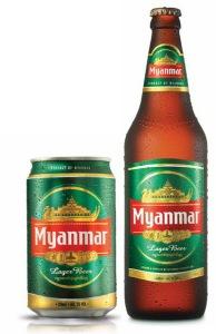 semestafakta-Myanmar Beer
