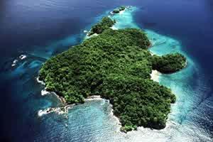 semestafakta-Panama's Isla de Coiba