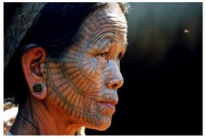 semestafakta-people chin myanmar