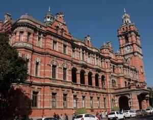 semestafakta-Pietermaritzburg's city