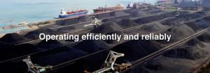 semestafakta-Richards Bay Coal Terminal (RBCT)