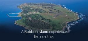semestafakta-Robben Island