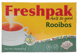 semestafakta-Rooibos tea