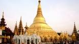 semestafakta-Shwedagon Pagoda