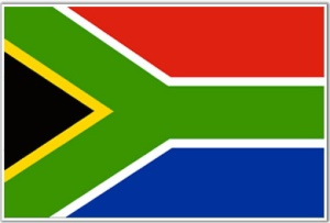 semestafakta-SOUTH AFRICA FLAG