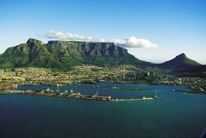 semestafakta-Table Mountain