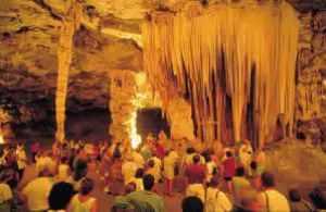 semestafakta-The Cango Caves