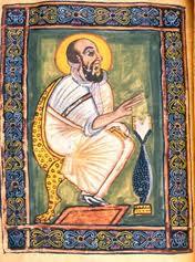 semestafakta-The Garima Gospels'