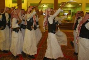 semestafakta-ardha dance