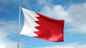 semestafakta-bahrain flag