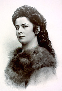 "semestafakta-Beloved Empress Elisabeth ""Sisi"""