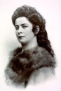 """semestafakta-Beloved Empress Elisabeth """"Sisi"""""""