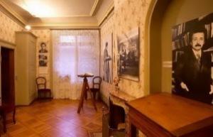 semestafakta-Das Einstein Haus