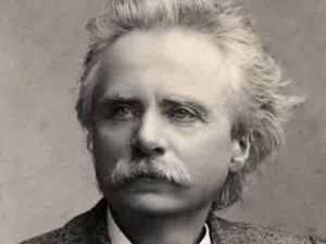 semestafakta-Edvard Grieg