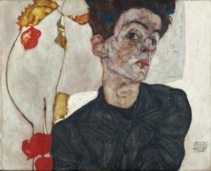 semestafakta-Egon Schiele2