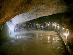 semestafakta-Eisriesenwelt Caves