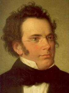 semestafakta-Franz Schubert