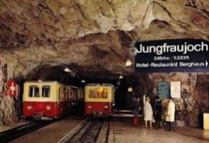 semestafakta-Jungfraujoch