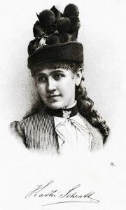 semestafakta-Katharina Schratt