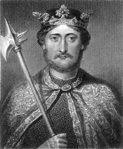semestafakta-King Richard the Lionheart