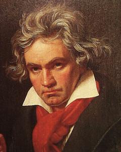 semestafakta-Ludwig van Beethoven