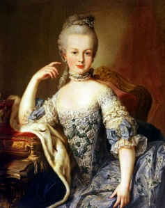 semestafakta-Marie Antoinette