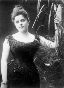 Mary Vetsera