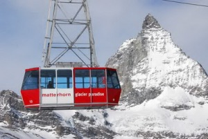 semestafakta-matterhorn cable car station