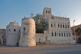 semestafakta-Nashr Palace
