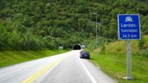 semestafakta-norway tunnel