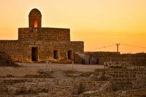 semestafakta-Qal'at Al Bahrain