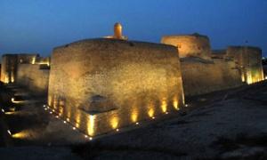 semestafakta-Qal'at Al Bahrain2