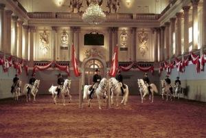 semestafakta-Spanish Riding School