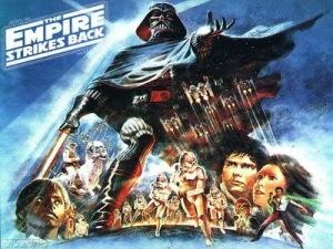 semestafakta-Star Wars, Empire Strikes Back