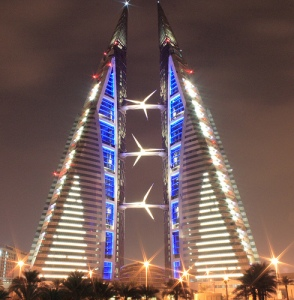 semestafakta-The Bahrain World Trade