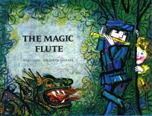 semestafakta-The Magic Flute