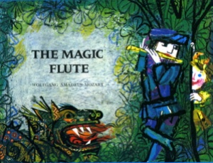 semestafakta-The Magic Flute