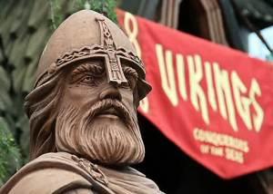 semestafakta-Viking