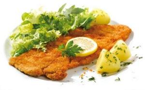 semestafakta-Weiner Schnitzel